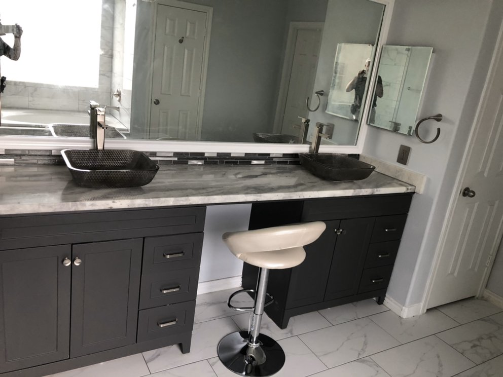 Kitchen Remodeling Pearland TX